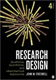 Research Design: Qualitative, Quantitative, and Mixed Methods Approaches, 4th Edition