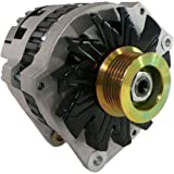 DB Electrical ADR0131 Alternator (For Pontiac Grand Am 3.1L 96 97 Buick Skylark Oldsmobile Achieva)
