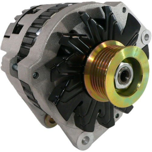 - DB Electrical ADR0131 Alternator (For Pontiac Grand Am 3.1L 96 97 Buick Skylark Oldsmobile Achieva)