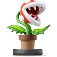 AMIIBO PIRANHA PLANT - Bundle - Nintendo Switch