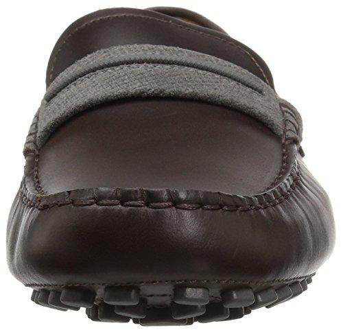 Sneaker Lacoste Mens Herron 317 1 Marrone