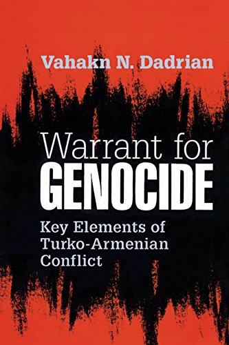 Elements Ottoman (Warrant for Genocide: Key Elements of Turko-Armenian Conflict)