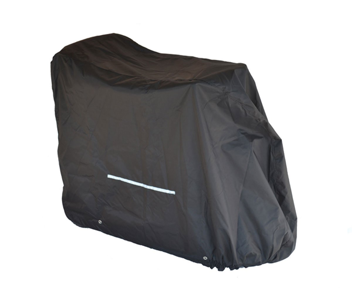 Scooter Cover, Standard - Large Cover, 1 each
