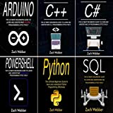 Coding Languages for Absolute Beginners: 6 Books in