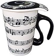 La tazza è un oggetto regalo tra i più gettonati, perché ad un prezzo modico si adatta ad una vastissima serie di occasioni. Per parenti, amici e colleghi, una tazza a tema è sempre un'idea azzeccata!
