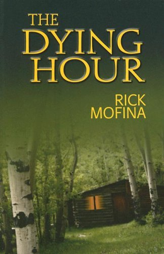 The Dying Hour ebook