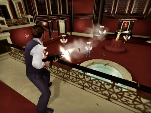 Scarface: The World is Yours (PS2) by Universal (Image #9)