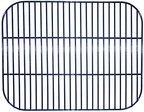 Music City Metals 50051 Porcelain Steel Wire Cooking Grid Replacement for Gas Grill Model Brinkmann 810-9213-S