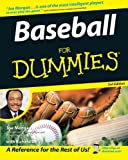 Baseball for Dummies, Joe Morgan and Richard Lally, 0764575376