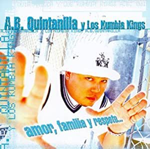 , Los Kumbia Kings - Amor, Familia Y Respeto - Amazon.com Music