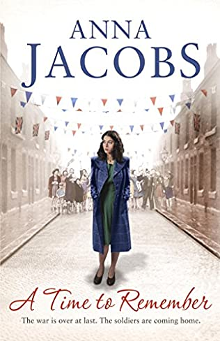 A Time to Remember (2015) - Anna Jacobs