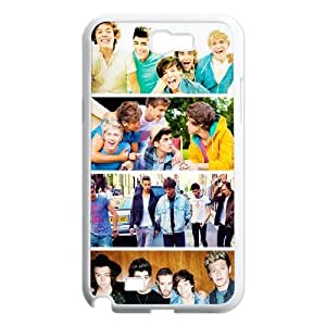 [H-DIY CASE] For Samsung Galaxy Note 2 -Music Band One Direstion - Harry Style-CASE-18