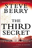 The Third Secret, Steve Berry, 0345476131