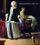 Frans Van Mieris 1635-1681, Quentin Buvelot, 9040091765