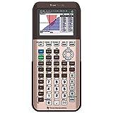 Plus CE Color Graphing Calculator, Rose Gold (Metallic)