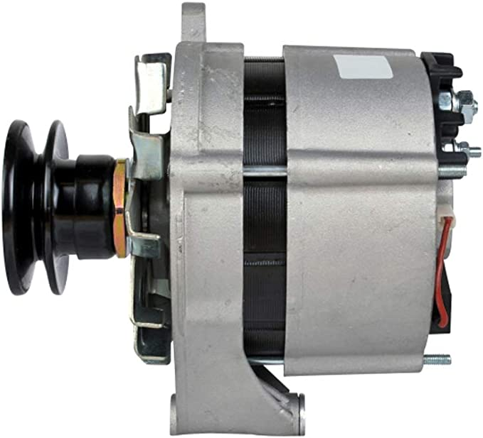 Hella 8el 012 427 381 Generator 14v 65a Auto