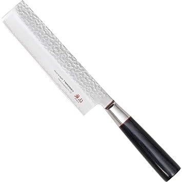 Haller Senzo Nakiri Hocho - Cuchillo de cocina japonés ...