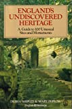 England's Undiscovered Heritage, Debra Shipley and Atkinson, 0805007164