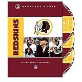 NFL: Washington Redskins - 3 Greatest Games by NFL