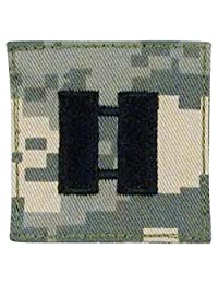1767 Rothco ACU Embroidered Captain Rank Insignia Patch