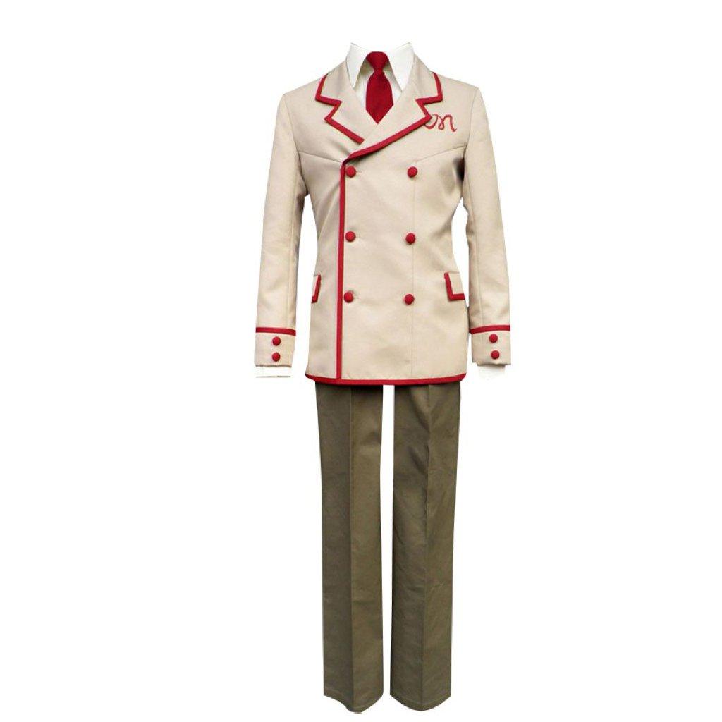 Dream2Reality - Disfraz de colegial saint para cosplay para hombre ...