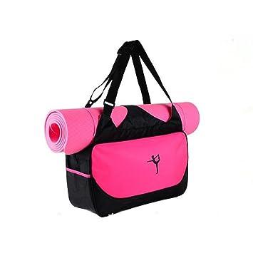 Yoga Mat Bolsa ligero Yoga Mat bolsas de hombro Carrier Yoga ...