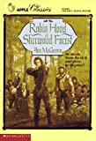 Robin Hood of Sherwood Forest (R)