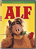 Alf: Season 2 [DVD]
