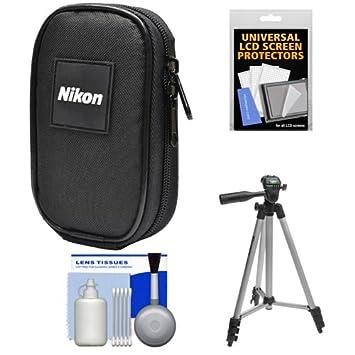 Review Nikon Coolpix Nylon Digital