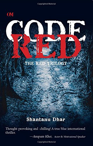 Download Code Red: The Red Trilogy PDF