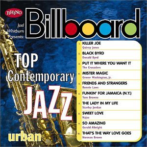 top jazz cds - 6