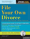 File Your Own Divorce, Edward A. Haman, 1572485175