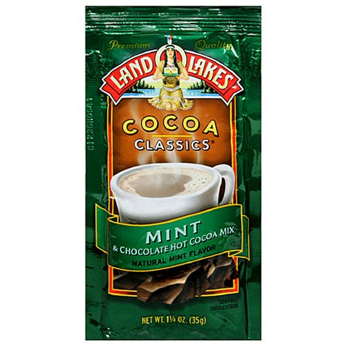 land-o-lakes-cocoa-classics-mint-chocolate-hot-cocoa-mix-125-ounce-packets-pack-of-72