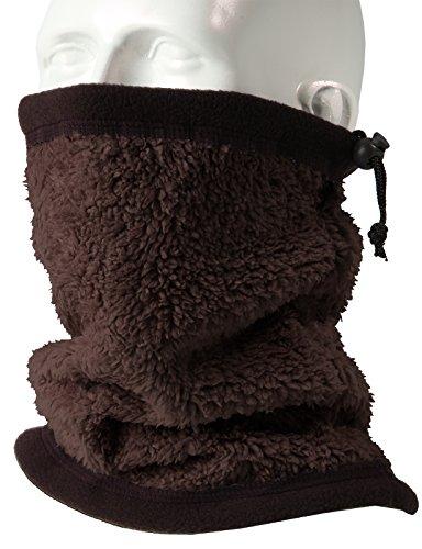 H2H SPORT Winter Velboa Neck Warmer