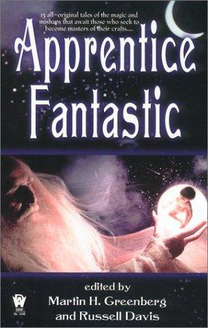 Download Apprentice Fantastic PDF