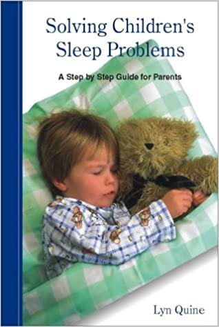 Childrens Sleep Problems Linked To >> Solving Children S Sleep Problems A Step By Step Guide For Parents