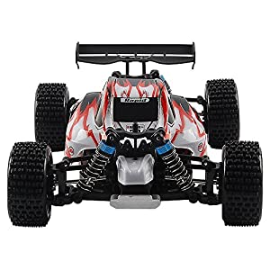 RC CAR High Speed 32MPH Fast Race Trucks A959 1:18 SCALE RTR Racing 4WD Electric Power Radio Remote control Off Road Truck for Kids And Adults