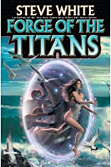 Forge of the Titans Kindle Edition
