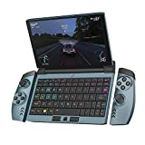One Netbook OneGx1 Handheld Windows 10 Laptop Video Game Console Portable Gameplayer 7 Inch 1920 × 1200 Mini Pocket Laptop Intel 10th CPU CoRE I5-10210Y Ultrabook UMPC Tablet PC (16GB/512GB+WiFi) (Color: Light blue, Tamaño: 16GB/512GB+WiFi)