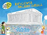 Discover Ancient Greece, Janet Sacks, 1402726252