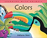 Colors (Learning with Animals)