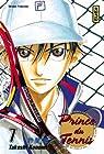 Prince du Tennis, tome 7 : La puissance de Saint-Rudolph par Konomi