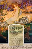 The Year's Best Fantasy and Horror, Ellen Datlow, 0312190344