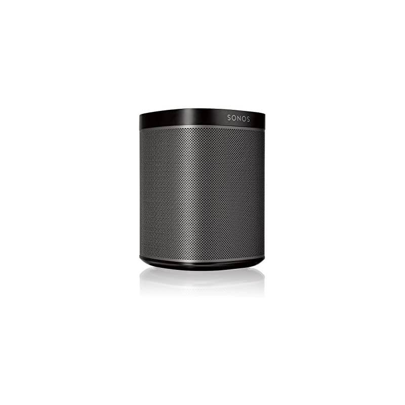 Sonos Play:1 Compact Wireless Speaker fo