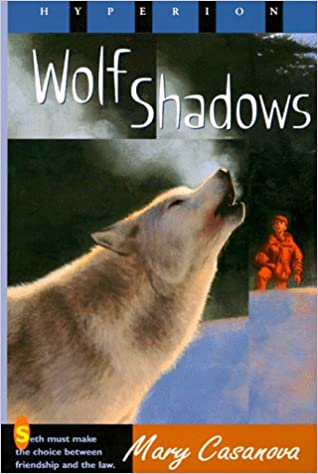 Descargar gratis kindle ebooks pc Wolf Shadows (Literatura española) PDF by Mary Casanova