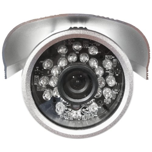 Broadwatch Security Camera with TF card recorder (Waterproof)