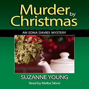 Murder by Christmas Audiobook