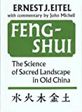 img - for Feng-Shui The Science of Sacred Landscape in Old China book / textbook / text book