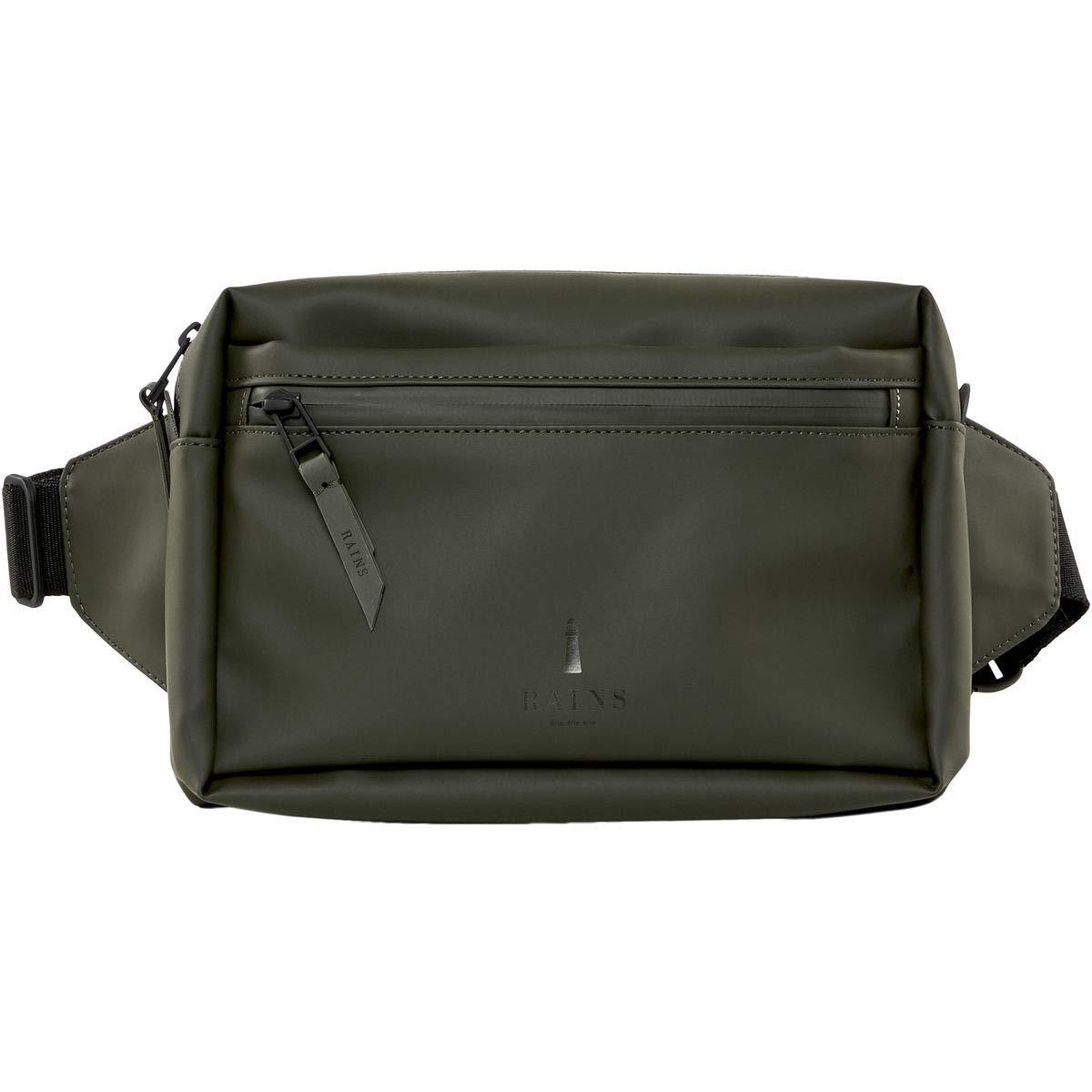 [レインズ Rains] レディース バッグ ハンドバッグ Waist Bag [並行輸入品] B07P414984  No-Size