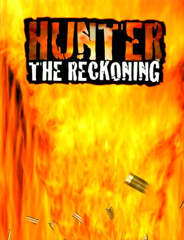 Pdf Science Fiction Hunter: The Reckoning